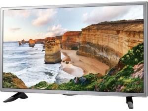 Teknologi Terbaru TV LG yang Bisa Usir Nyamuk