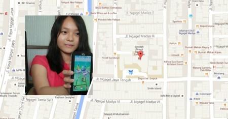 Aplikasi Pokemon Spy, Untuk Melacak Monster Pokemon Go