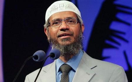 Alhamdulillah, Dr Zakir Naik Dinyatakan tak Bersalah