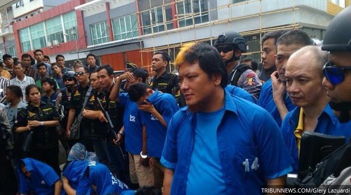 Cerita Freddy Bawa Narkoba Pakai Mobil TNI Bersama Jenderal dari Medan ke Jakarta