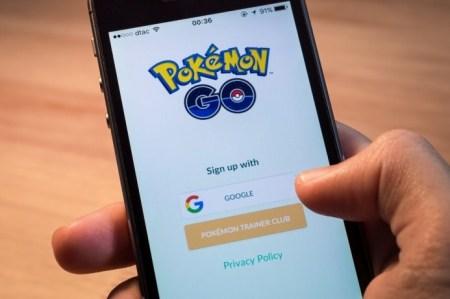 Pokemon GO Server Down Akibat Ulah Hacker