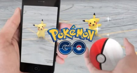 Link Download APK Pokemon Go Untuk Gamer Indonesia