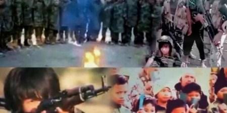 ISIS Resmi Menyatakan Perang Terhadap Indonesia dan Malaysia