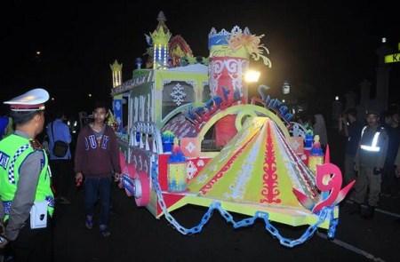 Polda Metro Jaya: Warga Diimbau Tidak boleh Takbir Keliling