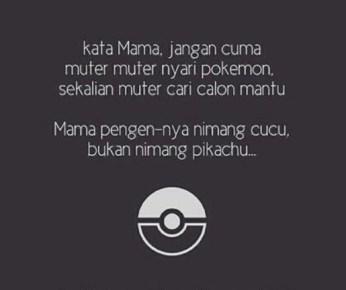Meme Pokemon Go Lucu12