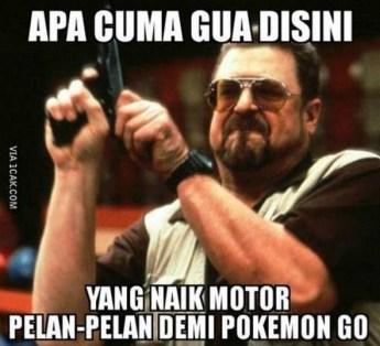 Meme Pokemon Go Lucu16