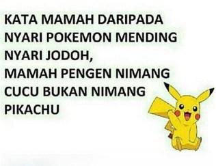 Meme Pokemon Go Lucu8