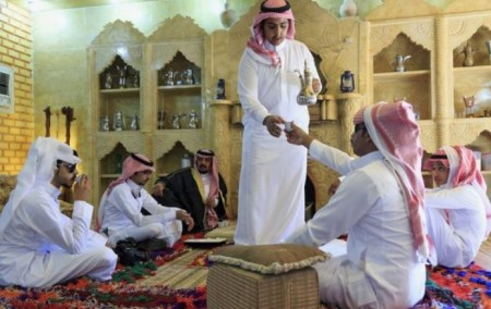 Penelitian Ilmiah Membuktikan, Cara Nabi Muhammad SAW Minum Adalah Yang Terbaik