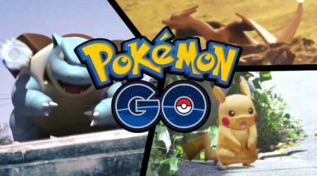 Keamanan Aplikasi Pokemon Go