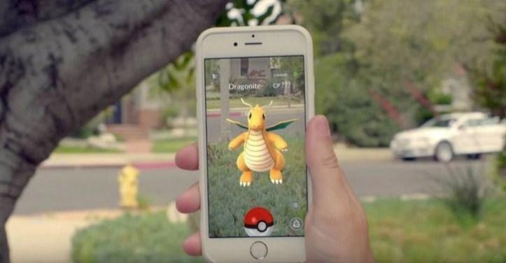 MUI Haramkan Permainan Pokemon Go