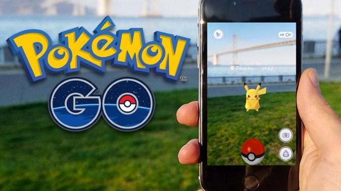 Siapa Saja Yang Bermain 'Pokemon Go' Akan Ditangkap