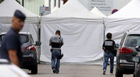 ISIS Klaim Bertanggung Jawab, Presiden Prancis Resmi Nyatakan Perang