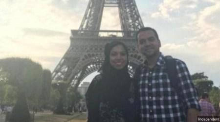 Sebut Nama Allah, Penumpang Muslim Diusir dari Pesawat AS