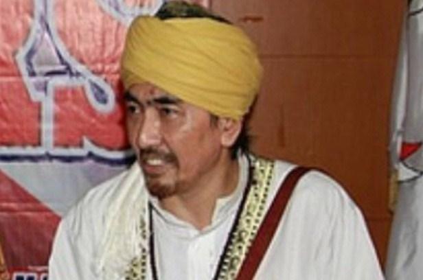 Ketua PARFI Gatot Brajamusti Ternyata Kerap Pesta Narkoba