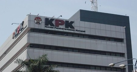 KPK Siapkan Tuntutan Hukuman Mati bagi Para Koruptor