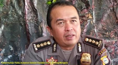 Ternyata Ini Penyebab Tewasnya Polisi Ditangan Satpol PP Makassar