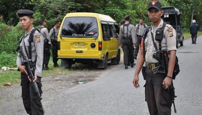 Jadi Beking Peredaran Sabu, Kanit Narkoba Polresta Ditembak Polisi