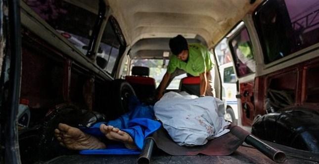 Inilah 4 Kegilaan Presiden Filipina Dalam Memerangi Narkoba