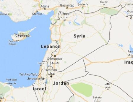 Google Hapus Palestina dari Google Maps dan Diganti Israel
