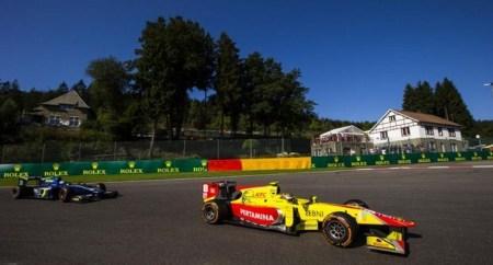 Mobilnya Bermasalah, Sean Gelael Berharap Ada Mukjizat di Monza