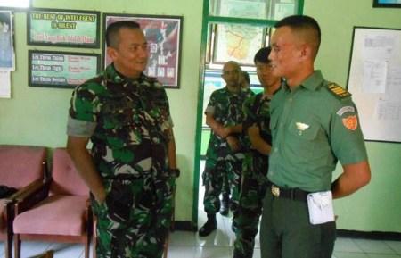 Kapten TNI Dihajar Calon Mertua, Ternyata Dia Siswa SMA